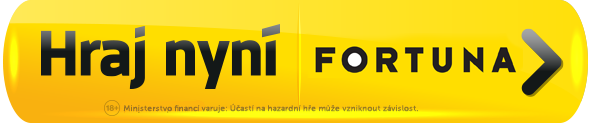 České online casino Fortuna s bonusem 500 Kč bez rizika