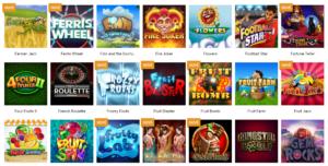 Casino hry v Tipsport Vegas zdarma