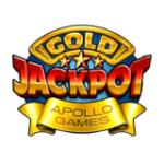 Zlatý Jackpot na hrách Apollo