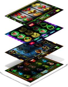Apollo games na mobilu