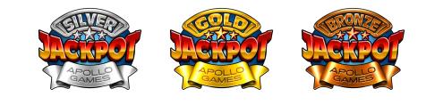 Casino jackpoty na automatech Apollo