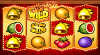 Hrací online automat Multi Vegas 81