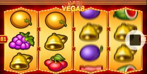 Výherní automat Multi Vegas 81