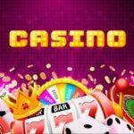 Casino turnaje v ČR