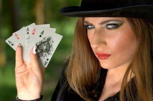 Objevte kouzlo online pokeru