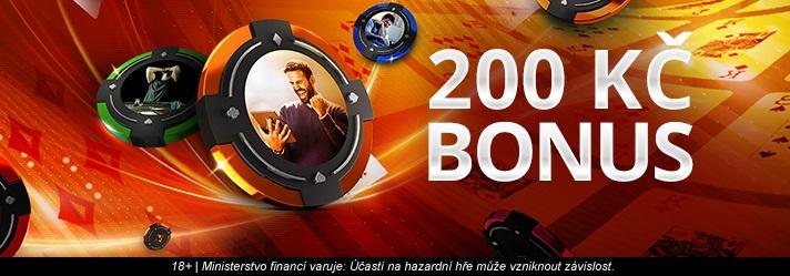 Registrujte se u Party Pokeru a získejte registrační bonus zdarma ZDE