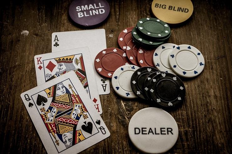Poker - rady pro začátečníky