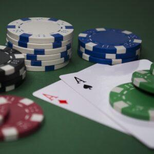 Poker - tipy pro začínající hráče
