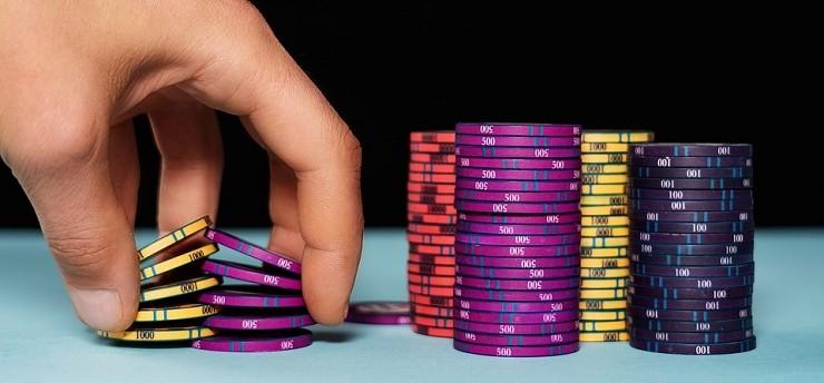 Poker - hrajte na nízkých limitech