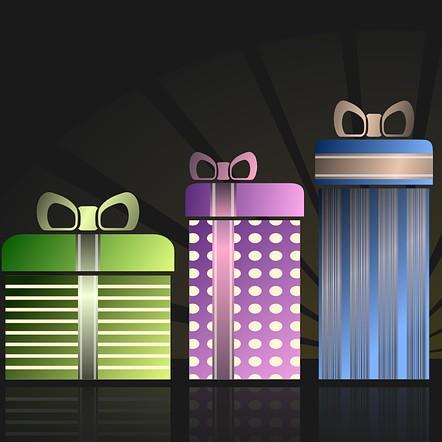 Casino dárky k narozeninám