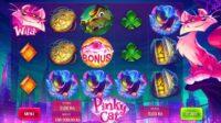 Pinky Cat - unikátní slot od Apolla